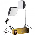 FJ Westcott 403 3-Light uLite Kit