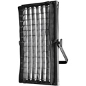 Westcott 7622 Flex Cine Hard Diffusion Egg Crate Grid (1 x 2 Foot)