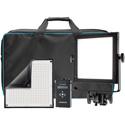 Westcott 7638 Flex Cine Bi-Color 1-Light Gear Kit (1 x 1-foot)