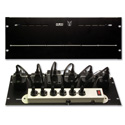 RDL WH2 Warthog 19 Inch Power Supply Adapter - Rackmount