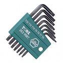 Wiha 36392 Torx L-Key 7 Piece Set T6-T20