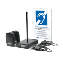 WILLIAMS AV FM ADA Assistive Listening Compliance Kit