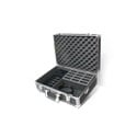 WILLIAMS AV CHG 1012 PRO 12 Unit Charger for DLT 100 2.0 / DLT 300 / DLR 60 / DLR 360 in Carry Case