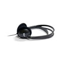 WILLIAMS AV HED 027 Heavy-Duty Folding Mono Headphones