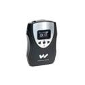 WILLIAMS AV PPA T46 Personal PA Body Pack FM Transmitter (72-76 MHz)