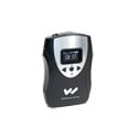 WILLIAMS AV PPA T46 Personal PA Body Pack Transmitter (72-76 MHz)