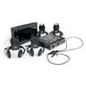 WILLIAMS AV WIR SYS 1 Wireless Hearing System