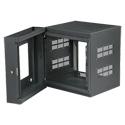 Atlas WMA10-23 Innovative 23.5 Inch Deep Wall Cabinet 10RU