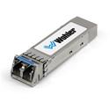 Wohler 829087-1 SMPTE 2110 & 2022-6 Receiver - MM 850 NM - LC Connectors - SFP module w/software activation key