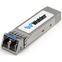 Wohler SFP-2022-6 SMPTE 2022-6 Receiver - Multi-Mode 850 NM - LC Connectors - SFP Module with Software Activation Key