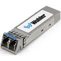 Wohler SFP-SSMF 3G/HD/SD-SDI/ASI Video Optical Fiber Transceiver Single-Mode LC SFP Module w/ Software Activation Key