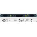 Wohler VMMDA-1 Confidence 2CH HD-SDI & SD-SDI Embedded Audio Confidence Monitor