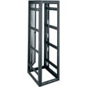 Middle Atlantic WRK-44-27 44RU x 27-Inch Deep Stand Alone Equipment Rack