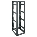 Middle Atlantic WRK-44-32 44RU x 32.5-Inch Deep Stand Alone Equipment Rack