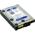 Western Digital WD20EZRZ 2 TB 3.5 Inch SATA 6 Gb/s 5400 RPM PC Hard Drive - SATA - 5400rpm - 64 MB Buffer - Blue 6GB