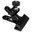 WindTech BHC-10 Mini Ball Head Spring Clamp