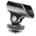WindTech CM-21 Hot Shoe Mount for Shotgun Mics