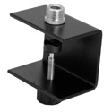 Photo of WindTech TMC-3 Microphone or Video Table Clamp with 3/8in-16 and  5/8in-27 Threads