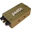 Whirlwind PodDI Single Output Summing Direct Box