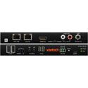 Xantech XT-4K-VIP-RX 4K Video Over IP Receiver with Audio Breakout