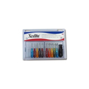 Xcelite PS121MMN 11-Piece Compact Convertible Tool Set