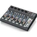 Behringer Xenyx 1002B 10-Input Passive 2-Bus Audio Mixer