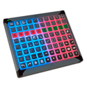 X-Keys XK-80 USB Programmable Keyboard for Windows or Mac