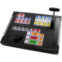 X-Keys XK-1719-RPLY-R XKE-64 Replay Controller for vMix Software