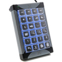 X-Keys XK-298-232-R XK-24 RS-232 and Virtual COM Keypad