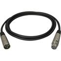 Photo of Connectronics Premium Quality XLR Male-XLR Female Audio Cable 100Ft