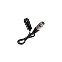 Bescor XLR-Cigarette Lighter Adaptor