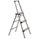 Xtend & Climb FT-3 FT Ultra 3 Step Aluminum Folding Step Stool
