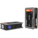 Theatrixx XVVFIBER2SDI-12G xVision Converter - Fiber ST to 12G-SDI - North American Version / Edison Out