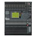 Yamaha 01V96i 16-Channel Digital Mixer w/ USB 2.0 Connectivity