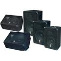 Yamaha BR10 10 Inch 2-Way 250-Watt Bass Reflex Speaker - Each