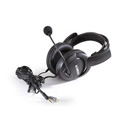 Yamaha CM500 Headset with Built-in Microphone