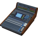 Yamaha DM1000VCM V2 Digital Production Console with Add-On Effects