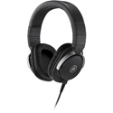 Yamaha HPH-MT8 Monitor Headphones 37 Ohm 102dB 15hz-28kHz 45mm Driver - 1.2M Coiled Cord & 3M Straight Cord Included