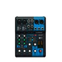 Yamaha MG06X 6 Input Stereo Mixer - SPX Effects 2 Mic Inputs 2 Stereo Inputs