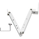 Yamaha VCSB-L1W Vertical Coupling Support Bracket for VXL Series - White