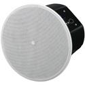Yamaha VXC8W (Pair) 8 Inch 2-Way Ceiling Speakers - White