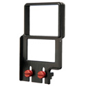 Zacuto Z-MFSB Z-Finder Mounting Frame for Small DSLR Bodies with Battery Grips