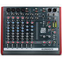Allen & Heath ZED-10 10-Channel Desktop Audio Mixer