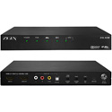 Zigen ZIG-ADM Audio Dolby Digital / DTS Audio De-Embedder and Down-Mixer