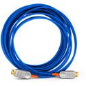 Zigen ZIG-AOC-8 HDMI 2.1 8K Active Fiber Cable - 48-Gbps 4K/8K 50/60/100/120Hz - 33 Foot/10M