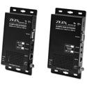 Zigen ZIG-POC-100 Contractor Series 4K/60Hz 4:4:4 18-GBPS HDMI 2.0 Extender with Bi-Directional Power