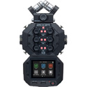 ZOOM H8 Handy Recorder for Field Recording/Music & Podcasting