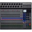 ZOOM L20 LiveTrak Digital Mixer and Multitrack Recorder