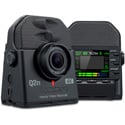 ZOOM Q2n-4K Ultra High Definition Handy Video Recorder & USB Streaming Webcam