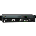 ZeeVee HDb2920i HD-SDI 1080p 2-Channel HDbridge Encoder / QAM Modulator with Simultaneous Video-over-IP Streaming